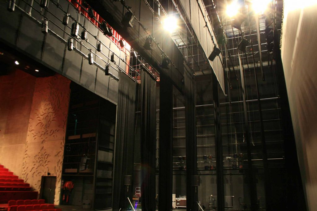 le theatre scene nationale saint-nazaire