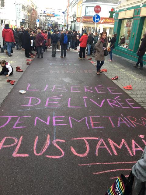femmes-violence-saint-nazaire-manifestation